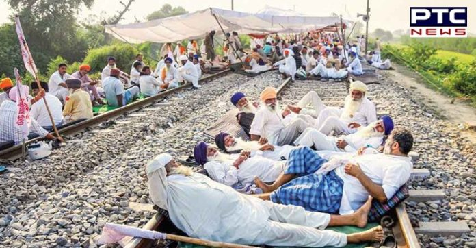 Punjab Farmers to allow Goods Trains to run, protests to continue