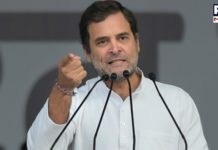 Modi govt has made 3 new Farm laws to attack farmers: Rahul Gandhi