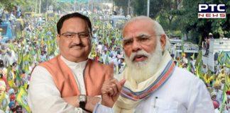 Mandi and MSP are excuses: PM Narendra Modi during Sasaram rally