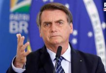 Brazil's Bolsonaro rejects coronavirus vaccine from China