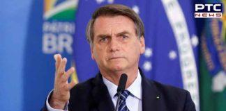 Brazil's Bolsonaro rejects coronavirus vaccine from China
