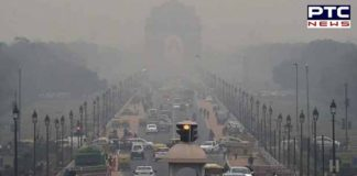 Delhi: Air quality worsens to 'very poor' category