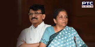 'Tum mujhe vote do, hum tumhe vaccine denge': Shiv Sena takes dig at BJP's manifesto for Bihar elections