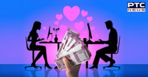 A woman sued dating agency