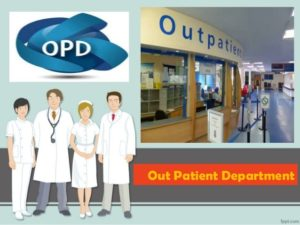 physical opd