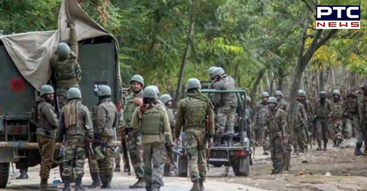 2 Indian soldiers killed, 4 injured in ceasefire violation by Pakistan