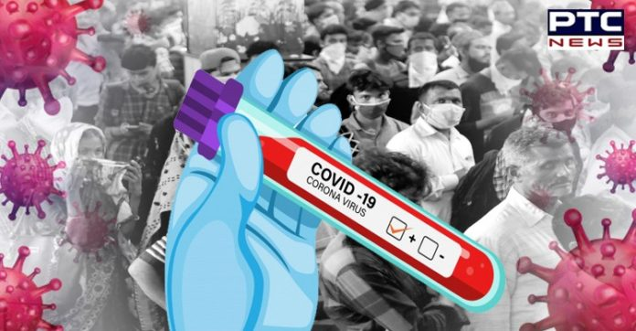 With 692 new cases, Punjab's COVID-19 tally rises to 1,25,211