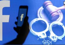 Delhi Police facebook
