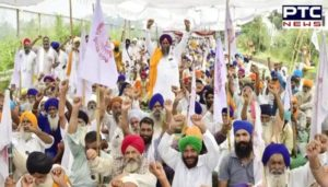 Kisan Mazdoor Sangharsh Committee's Protest Against Farm Laws Enters 23th Day