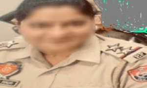 sub inspector sandeep kaur