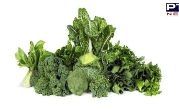 What are the benefits of eating greens every day?