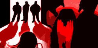delivery boy rape women in gurugram
