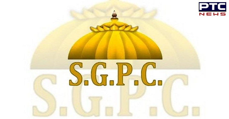 SGPC passports pilgrims to Pakistan on the Prakash Gurpurab Sri Guru Nanak Dev ji