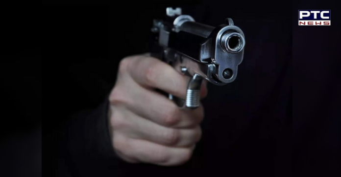 shot gun crime