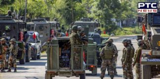 Seven to eight Pakistan Army soldiers killed in by Indian Army