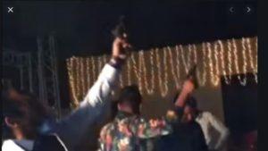 Firing at a wedding ceremony in Dasuya