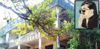 dawood Ibrahim s property in mumbai