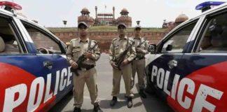 delhi police, arrested 2 terorist,
