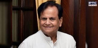 Congress veteran Ahmed Patel dies at 71 after battling Covid-19