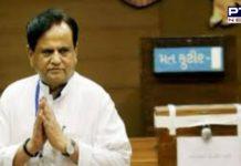 Senior Congress leader Ahmed Patel Dies at 71 After Battling Covid