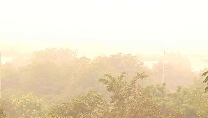 Pollution in Haryana