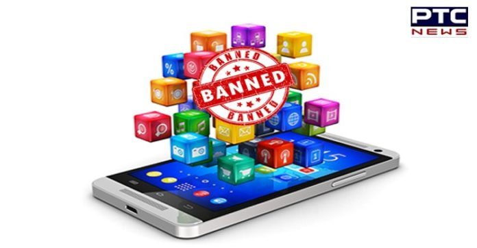 India bans 43 more mobile apps for India's sovereignty and security