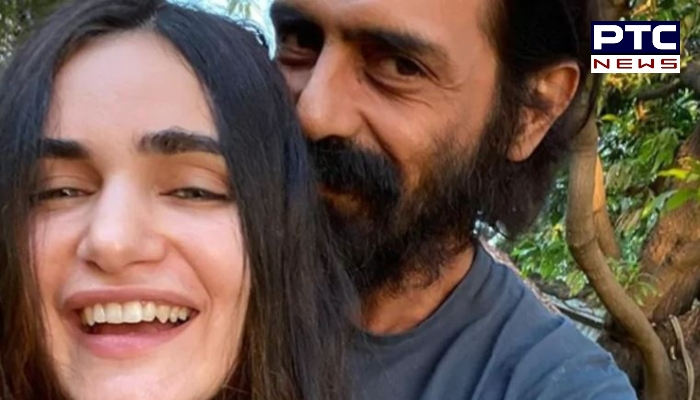 Arjun Rampal, girlfriend Gabriella Demetriades summoned by NCB in Drugs probe Case