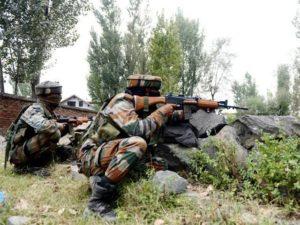 2 Army jawans killed in Pakistan shelling along LoC in J-K's Rajouri