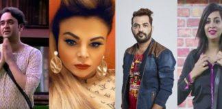 Bigg Boss 14: Rakhi Sawant, Manu Punjabi, Vikas Gupta and others to bring new twists