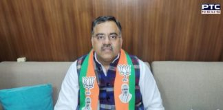 BJP to contest all 117 seats in Punjab Assembly elections 2022: Tarun Chugh
