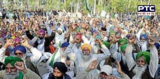 5 November nationwide Chakka Jam Against Agricultural laws : BKU Dakonda