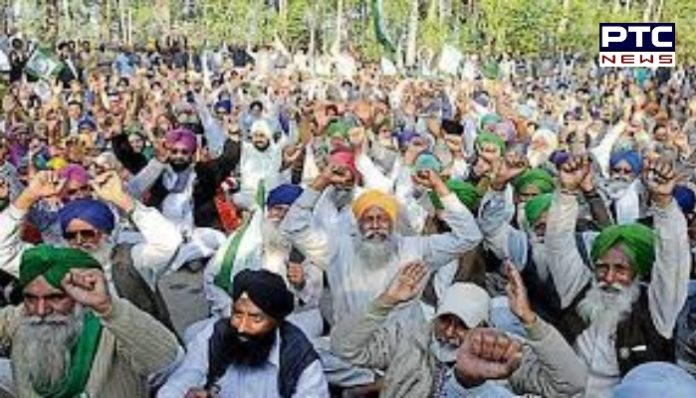 5 November nationwide Chakka Jam Against Agricultural laws : BKU Dakonda