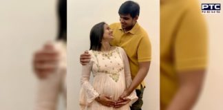 Indian wrestler Babita Phogat announces pregnancy with husband Vivek Suhag