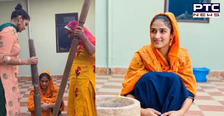 Bajrang Punia and Sangeeta Phogat wedding: Bajrang Punia and Sangeeta Phogat will take 8 rounds instead of 7 on November 25.