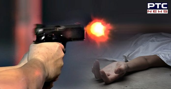 Shocking! Three members of a family shot dead in Bathinda