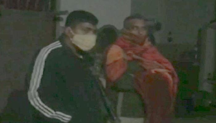 Police raids at Farmers Leader House