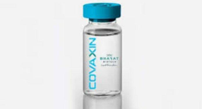Bharat Biotech Vaccine