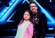 After Comedian Bharti Singh, husband Haarsh Limbachiyaa also arrested