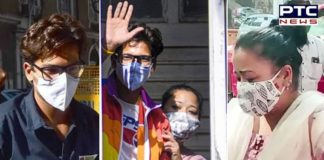 Mumbai court grants bail to Bharti Singh and husband Haarsh Limbachiyaa