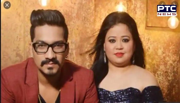 Comedian Bharti Singh and her husband's bail plea will be heard today in Drug probe Case