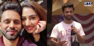 Bigg Boss 14: Rahul Vaidya proposes Disha Parmar on her birthday