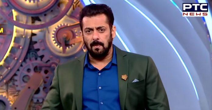 Bigg Boss 2020: Salman Khan announces final week for Bigg Boss 14