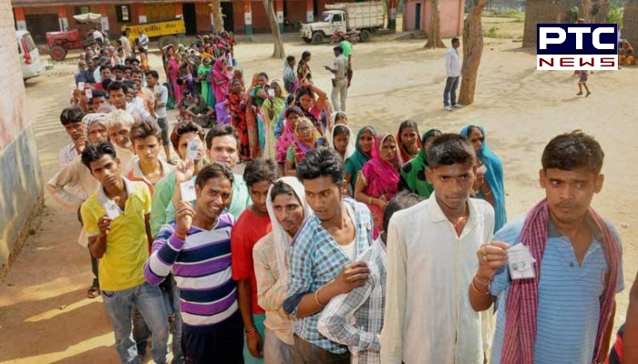 Bihar Election Results : Counting of votes begins for 243-member assembly