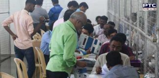 Counting for Bihar polls to continue until late night: EC