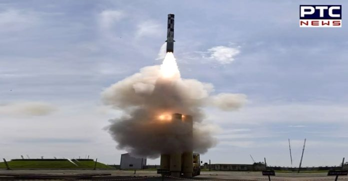 India successfully test-fires land-attack version of BrahMos