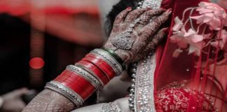 Bride refuses to marry