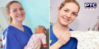 British nurse charged for killing eight babies, attempting to murder 10 more