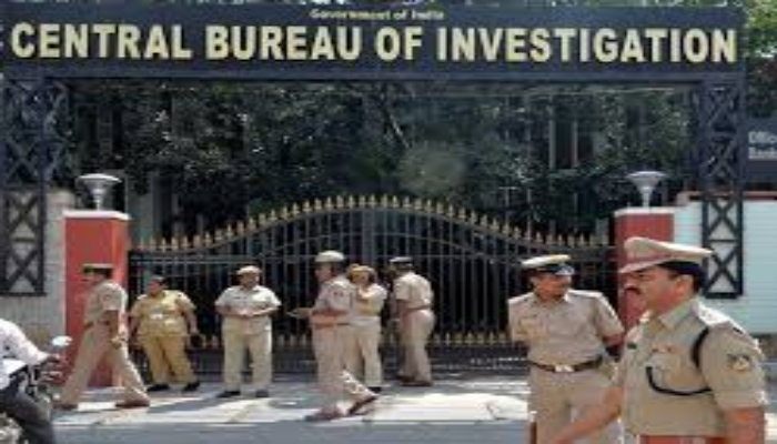 Punjab withdraws general consent accorded to CBI for investigations