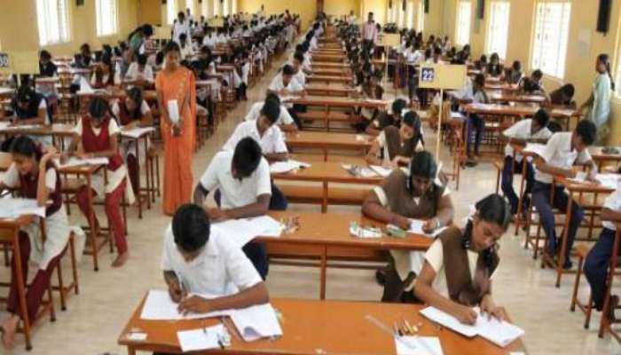 CBSE 2021 Exams Date