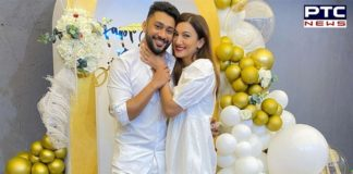 CONFIRMED! Gauahar Khan and Zaid Darbar announce engagement
